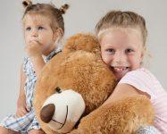fotografiranje dječji portreti